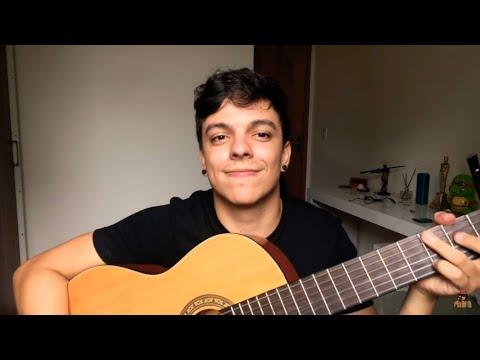 GABRIEL NANDES - Abajur Versão Acústica EP Te Canto