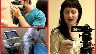 Чем опасны родинки? /Защита от рака кожи / Диагностика / Вопросы к дерматологу(Меланома-это когда