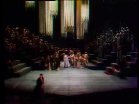 [EuroArts 2072028] WAGNER: Lohengrin (Bayreuth Festival, 1982)