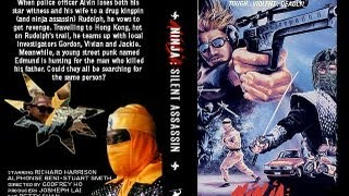 Knight & Warrior / Ninja: Silent Assassin (1987)