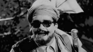 Shammi Kapoor, Ameeta - Tumsa Nahin Dekha - Scene 10/22