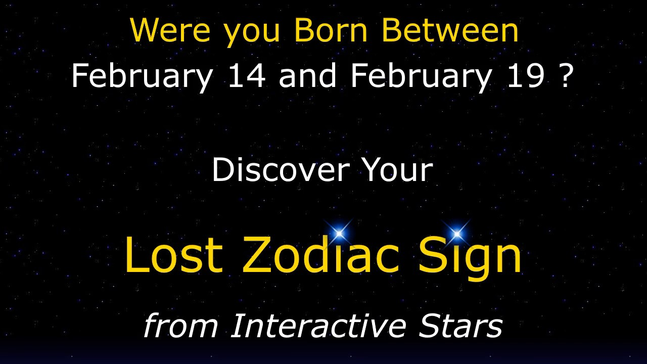 Does your birthday astrology describes you? Mind = blown