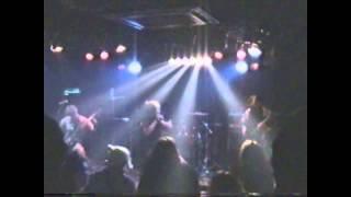 Gods Of Grind live in Nagano - Japan. 2003