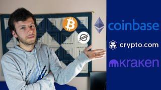 Come Comprare Bitcoin e altre Criptovalute - I migliori exchange Crypto