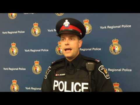 2016 04 26 MAN CHARGED WITH VOYEURISM IN VAUGHAN
