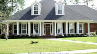 Lowcountry Homes Video 1 | House Plans And More