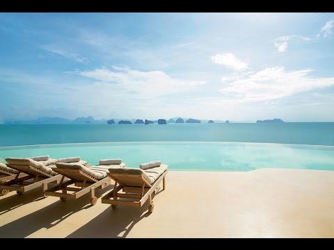 Six Senses Yao Noi in Phuket, Thailand: AMAZING HOTEL! Impressions & review