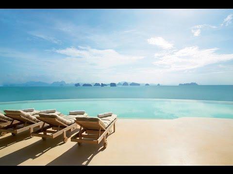 Six Senses Yao Noi in Phuket, Thailand: AMAZING HOTEL! Impressions & review
