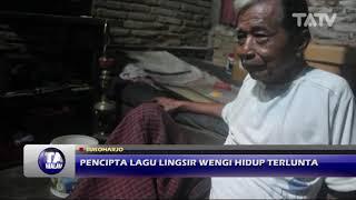 PENCIPTA LAGU LINGSIR WENGI HIDUP TERLUNTA