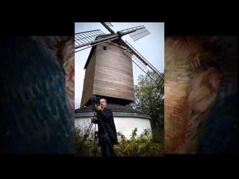 Vincent Van Gogh: A New Way of Seeing - Interview with director David Bickerstaff
