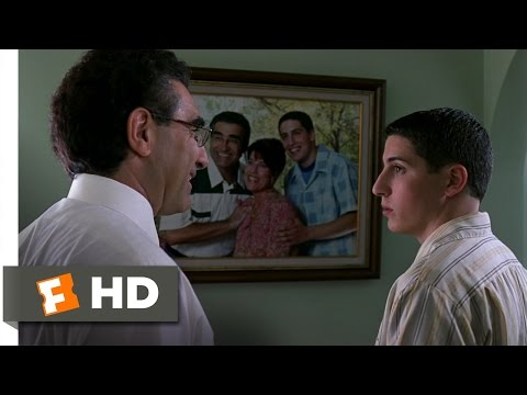 American Pie (7/12) Movie CLIP - Jim Wants a Partner (1999) HD