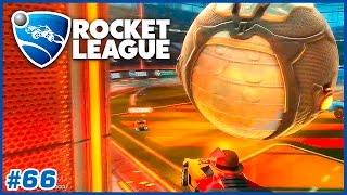 Son anda! I Rocket League Türkçe Multiplayer I 66. Bölüm