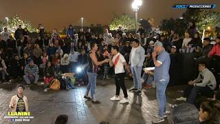 Competencia de Bailes 🔥 - 2 PARTE  || LLANINI OFICIAL