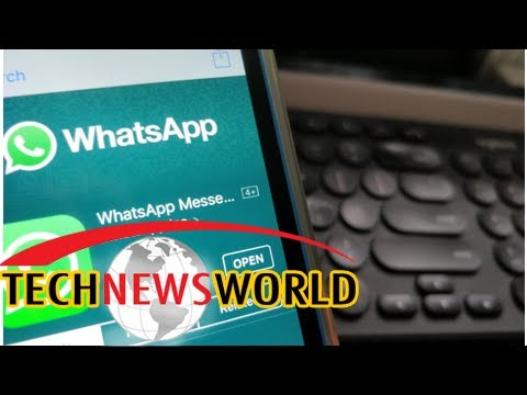 Whatsapp rings in the new year with global outage
