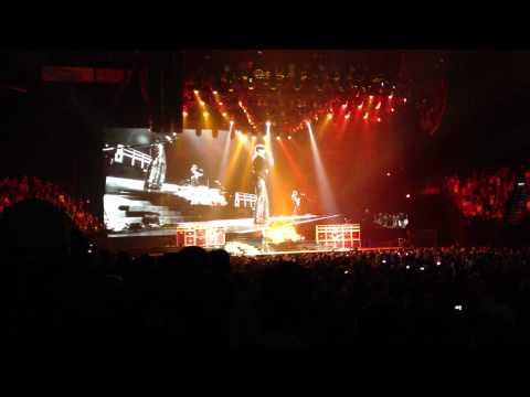 Van Halen - Hot For Teacher - 5/27/12 Las Vegas 2012