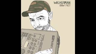 Washerman - Solitaire Deepness | Raw Poet