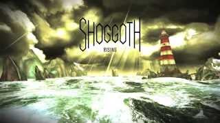 Shoggoth Rising