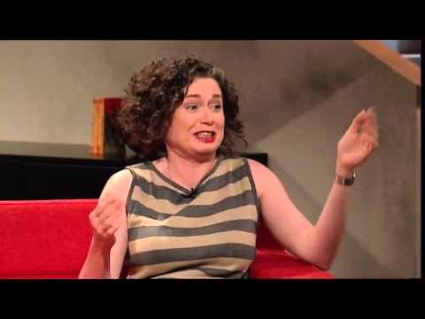 Judith Lucy The Merrick & Rosso