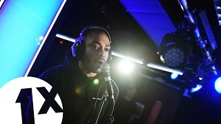 Скачать Kano Changes Strangers In The 1Xtra Live Lounge