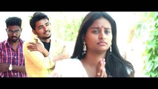 Chinni Gunde Cheyjaarene short fim / Aspire Creation /New Telugu Short Films 2017