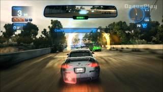 blur PC Game - ATI Radeon 4250