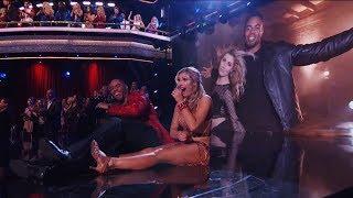 Dancing with the Stars 24 Finale - Rashad Jennings & Emma   LIVE 5-23-17
