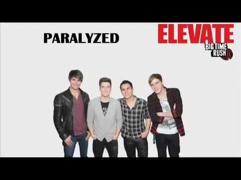 Paralyzed - Big Time Rush Lyrics - YouTube