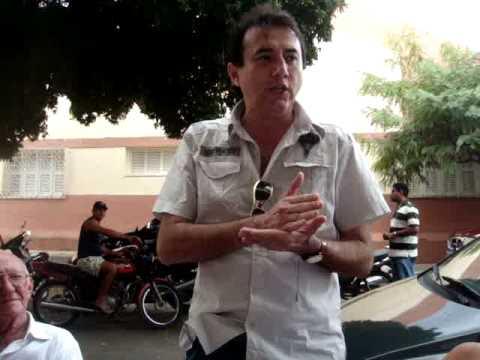 Resultado de imagem para FOTO DE BOSCO FARIAS IPU