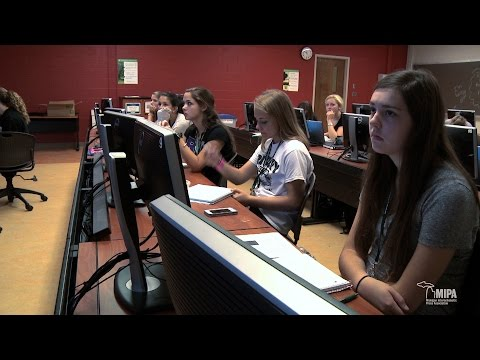 Yearbook Editors-in-Chief