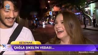 Kubilay Aka - Miray Daner Çiftinden Olay Aşk İtirafları! Muhabirlerin Soruları Utandırdı! Video