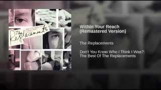 Within Your Reach (Remastered Version)