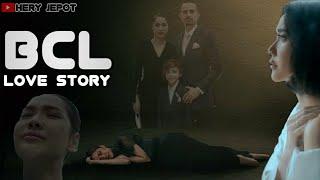 Bcl Love Story Perjalanan Cinta Bcl Dan Ashraf Sinclair
