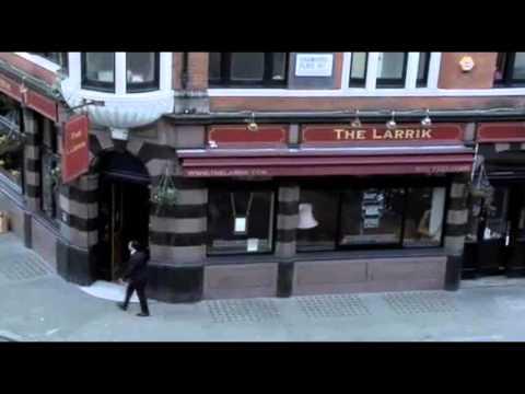 T.S. Eliot - BBC Arena Portrait 2/6