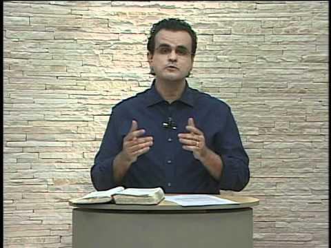 Falando mal dos outros (Mateus 12:34) - Programa Conselho de Jetro