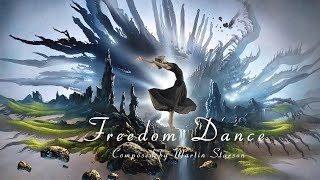 Celtic Instrumental Fantasy Music - Freedom Dance