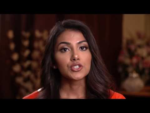 Meet Miss New Jersey USA 2017 Chhavi Verg