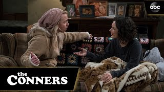 Becky's Baby - The Conners