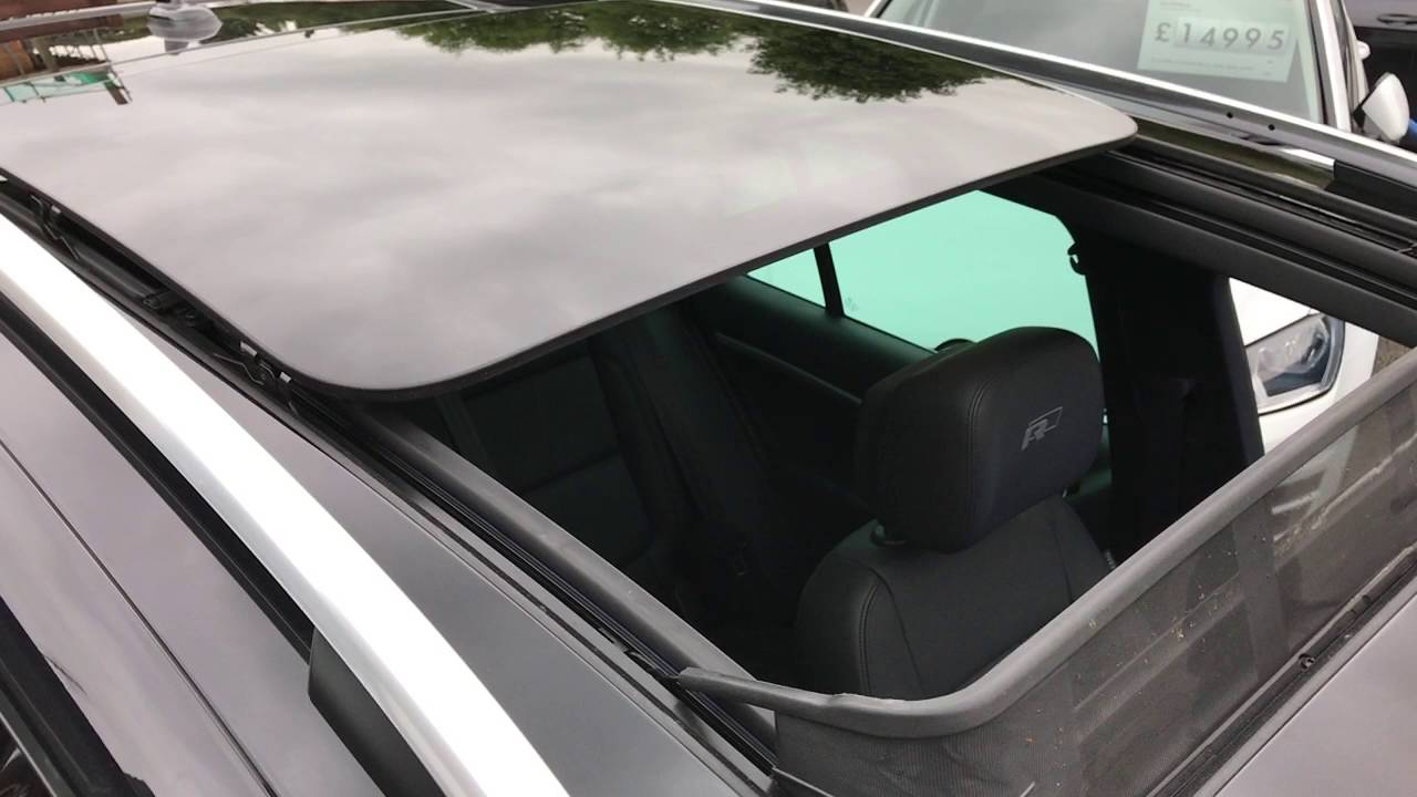 Tiguan Panoramic Roof Youtube