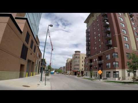 Denver's Construction Boom.