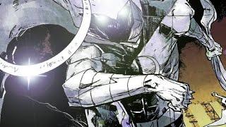Moon Knight Tribute [Fingernails]