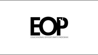 The EOP Program at San Jose State University