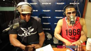 Nelly Talks Women He