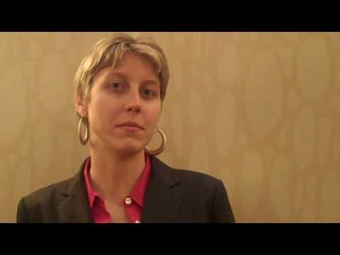 Rachel Kopec Highlights Student Events at EB 2010