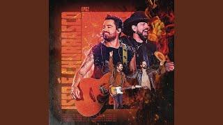 Gambar cover Sábado Sóbrio (Ao Vivo)