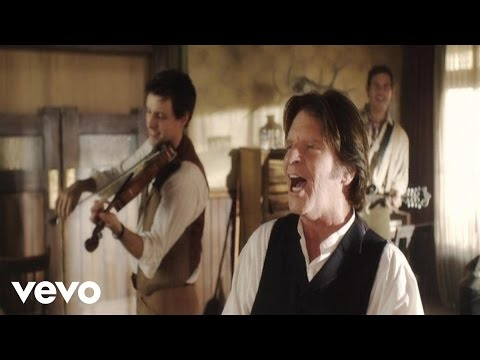 John Fogerty - When Will I Be Loved