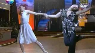 Nikolay Manolov & Azra Akin -Jive ,Yok Boyle Dans