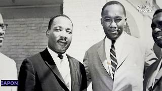 Martin Luther King Jr.'s 'secret Weapon' Tells His Story Of Civil Rights In America