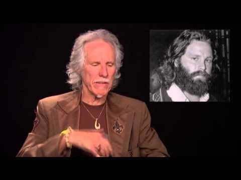 John Densmore, The Doors drummer remembers Jim Morrison
