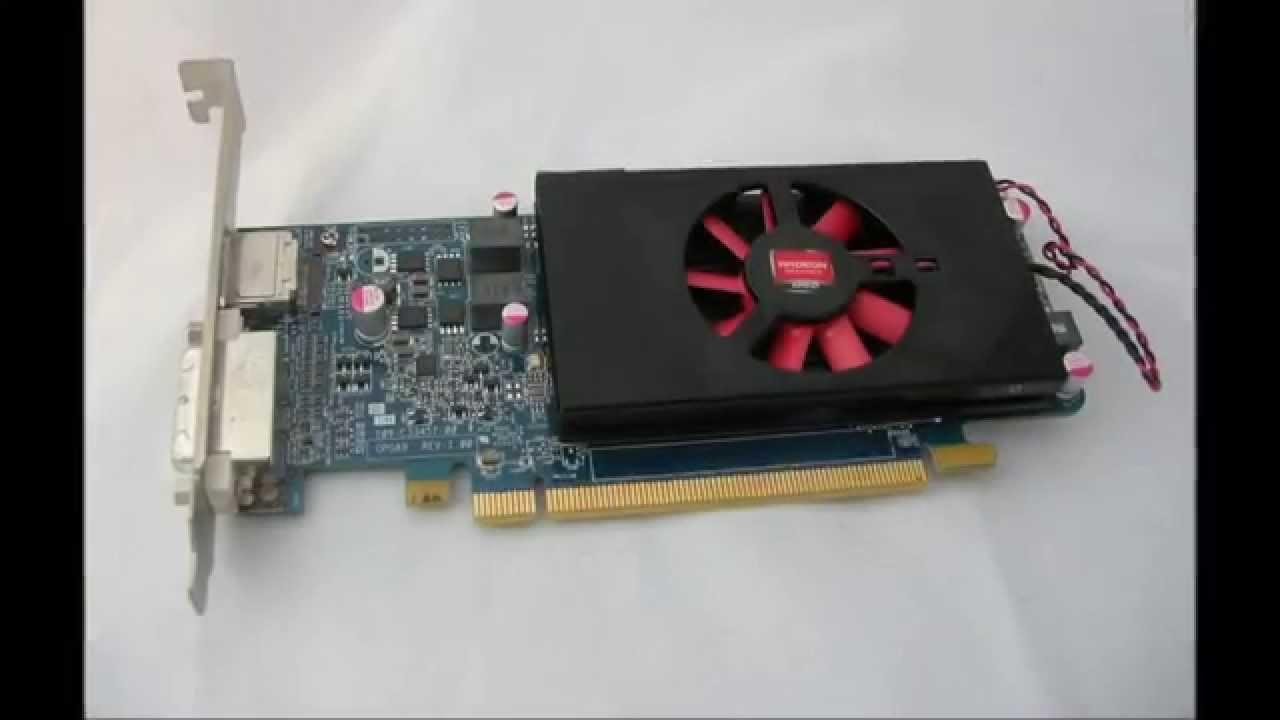 ATI AMD RADEON HD 7570 DRIVER (2019)