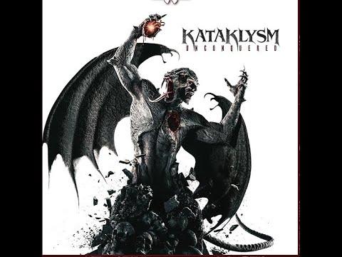 "Kataklysm release new song The Killshot off new album ""Unconquered"""